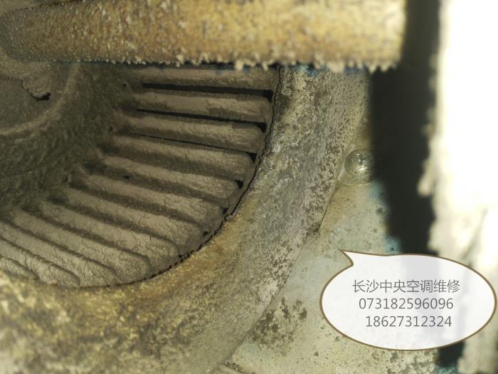 长沙中央空调安装